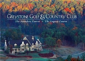 Greystone Golf and Country Club