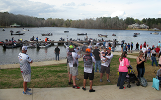 Bass Trail Fishing Tournament 2