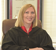 Allison S. Boyd, Probate Judge